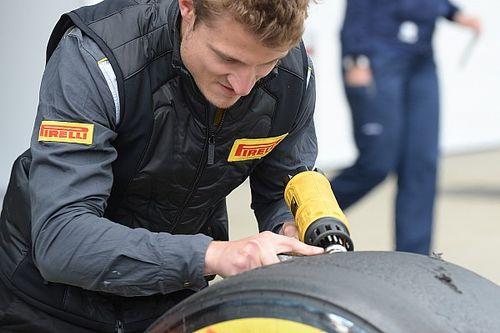 Pirelli рассказала о первых итогах расследования деформации шин в Спа