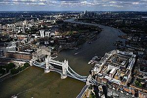 """""""Liberty wil nog steeds GP van Londen"""", zegt Horner"""