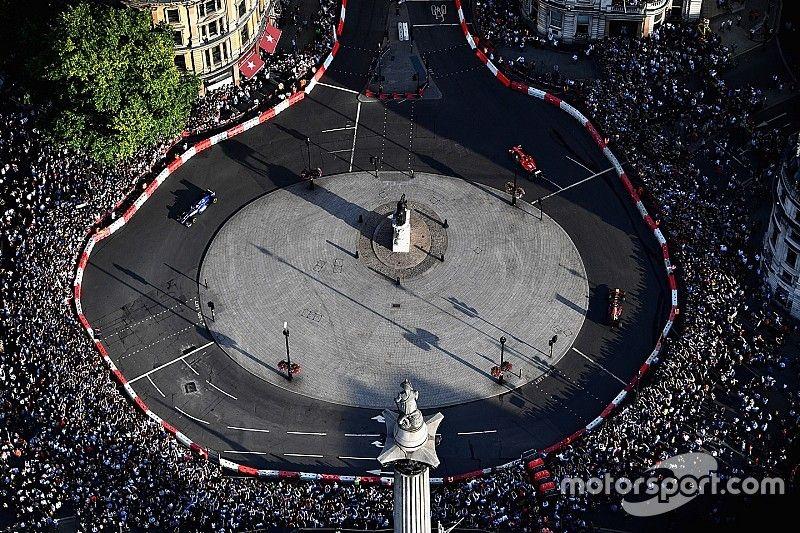 """Feu vert politique pour le F1 Live Marseille: """"Reste à l'organiser"""""""