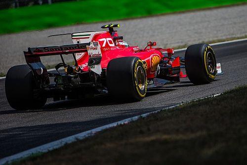Räikkönen úgy érzi, Monzában túl sokat szenvedett