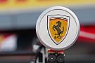 F1-Motorenreglement 2021: Könnte Ferrari erneut Veto einlegen?