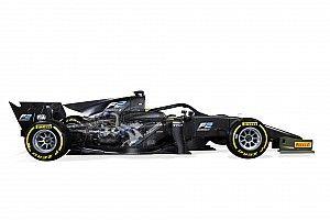 Bildergalerie: Das neue Formel-2-Auto für 2018
