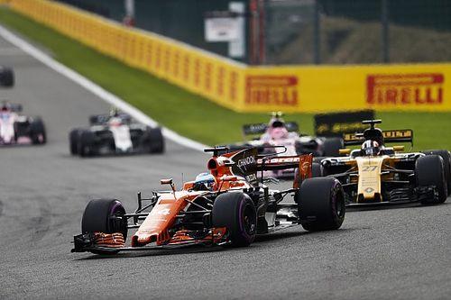 Inside Line F1 Podcast: Customer Is Never King