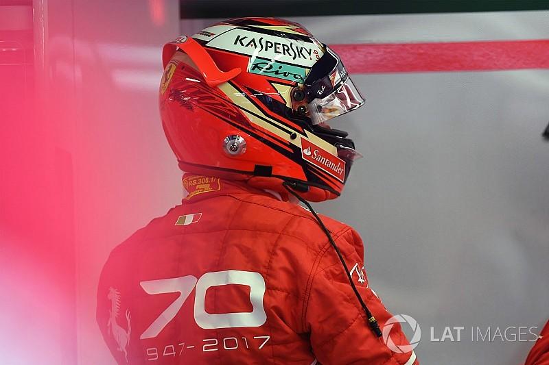 Ferrari: álomszerű lenne, ha Räikkönen futamot nyerne idén
