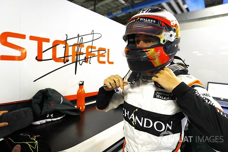 Vandoorne handed grid penalty for engine change