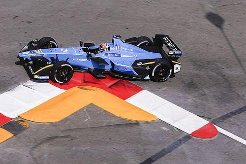 Formule E Parijs: Buemi verslaat Vergne voor pole