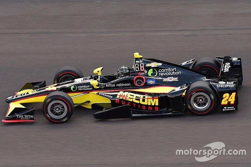 Dreyer & Reinbold negocia com Danica Patrick para Indy 500