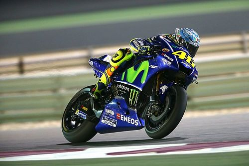 "Rossi: Saturday laptime ""important"" after pre-season woes"
