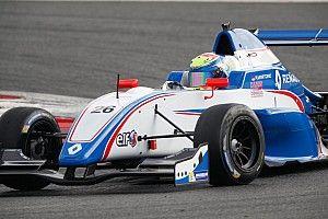 Eurocup Silverstone: Shwartzman menangi Race 2, Presley raup poin perdana