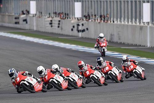 Asya Yetenek Kupası - Tayland 2. yarış - Canlı Yayın