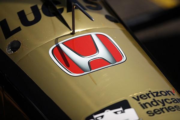 IndyCar Важливі новини Chevrolet і Honda почали роботу над новим мотором IndyCar