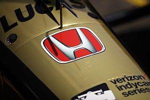 Honda nog altijd op zoek naar oorzaak motorproblemen Indianapolis