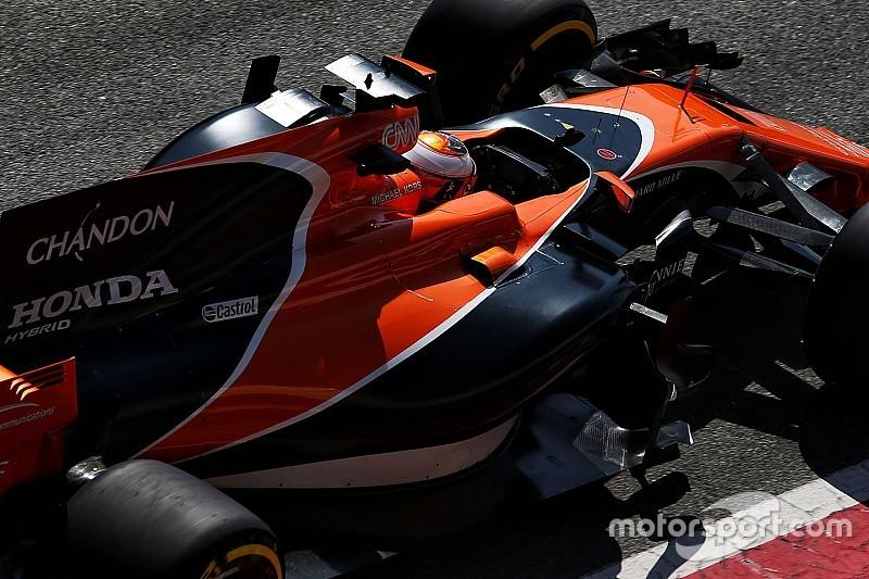 """【F1】マクラーレン「ホンダはF1の""""文化""""を受け入れる必要がある」"""