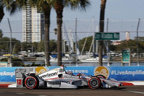 St Pete IndyCar: Top 10 quotes after qualifying