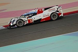 Toyota warns of WEC exit if LMP1 reduces hybrid tech