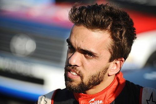 Rico Abreu looks to build Boys & Girls Club Dirt Classic