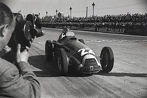 Todos los coches de Alfa Romeo en Fórmula 1