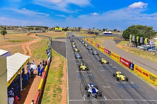 All-women team to compete in JK Tyre Racing Championship