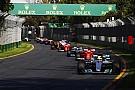 Формула 1 в сезоне-2018: FIA опубликовала финальный список участников
