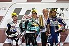 Moto3: Mir gana por delante de McPhee y Martín