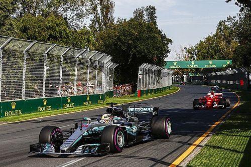 """Engenheiro diz que vitória """"caiu nas mãos"""" da Ferrari"""