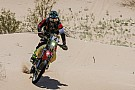 El Dakar 2018 ya tiene su primer inscrito