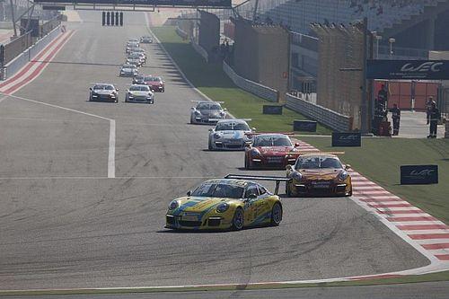 بورشه جي تي 3 الشرق الأوسط: فرينز يتطلع للوصول إلى منصة تتويج الجولة الأخيرة في البحرين
