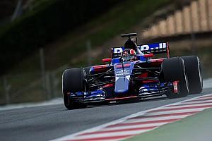 Формула 1 Аналитика Ки рассказал об отличиях философии Toro Rosso и Red Bull