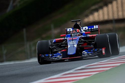 Ки рассказал об отличиях философии Toro Rosso и Red Bull