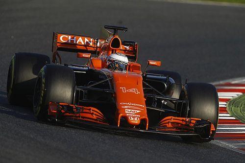 Le moteur Honda, unique source des maux de McLaren?