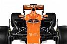 Forma-1 McLaren: okos megoldások vannak az autóban, meg egy könnyebb Honda-motor