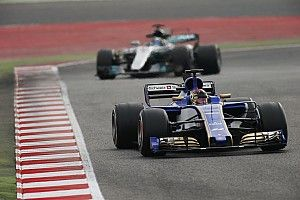 Why is Mercedes' 'exceptional' talent on the F1 scrapheap?