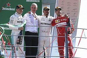 Alle Formel-1-Sieger des GP Italien in Monza seit 2000