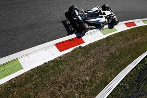 F1 Noticias de última hora El GP de Italia se quedó a un minuto de ser el más rápido de la historia