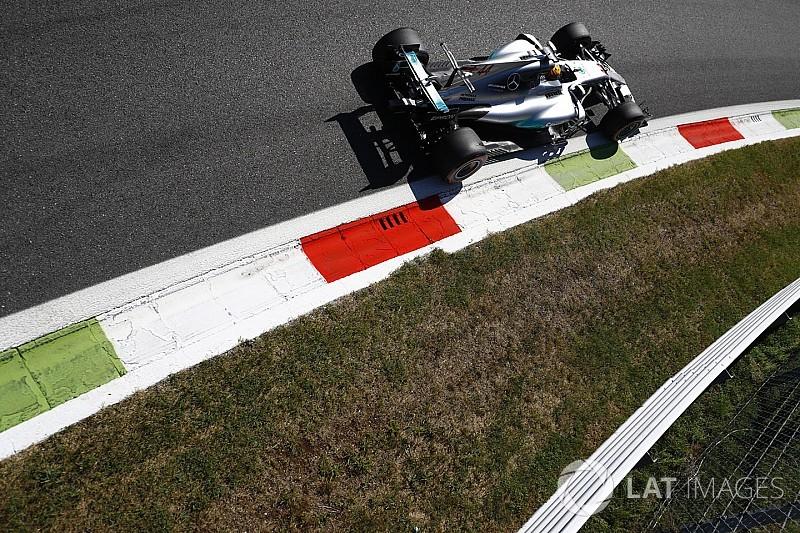El GP de Italia se quedó a un minuto de ser el más rápido de la historia