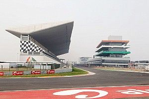 Three new racetracks to be built in India