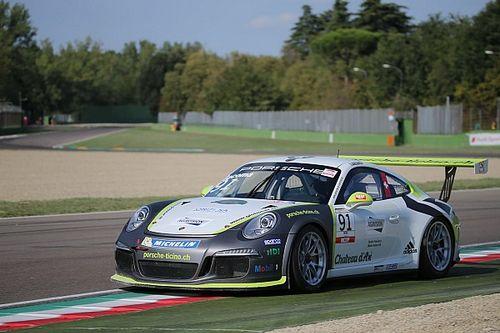 Carrera Cup Italia, se Jacoma trova concretezza...