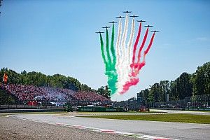 Formel 1 Italien 2018: Programm Live-TV und Live-Stream