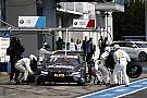 Трансляція другої гонки DTM з Нюрбургрингу