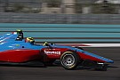 GP3 Lorandi leads Ferrucci in second GP3 test day