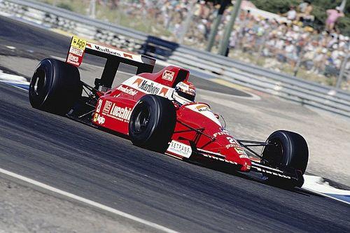 Pirro nem érti, miért nincsenek már privát Ferrarik, McLarenek a Forma-1-ben