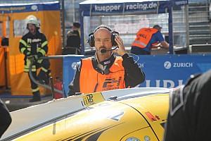 """Endurance Intervista Il tecnico Dario Pergolini: """"Non siamo inferiori a nessuno..."""""""