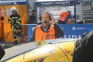 """Il tecnico Dario Pergolini: """"Non siamo inferiori a nessuno..."""""""
