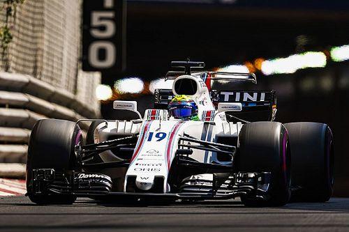 Coluna do Massa: Agressividade de Perez me ajudou em Mônaco