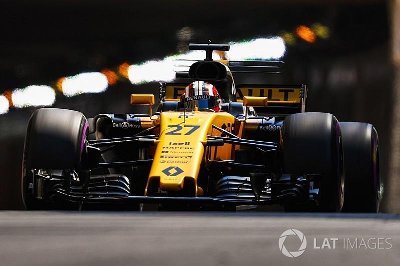 Bilan mi-saison - Renault, l'écurie d'un seul homme