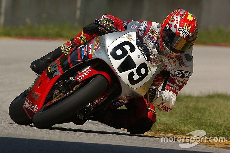 Honda rend hommage à Nicky Hayden