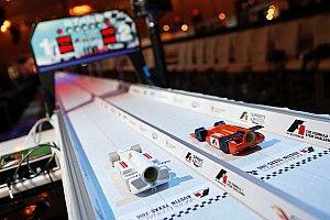 Gymnasium in Leiden levert enige Nederlandse team aan F1 in Schools