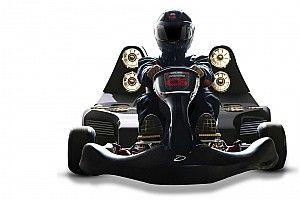 No hay nada más rápido que el kart Daymak C5 Blast