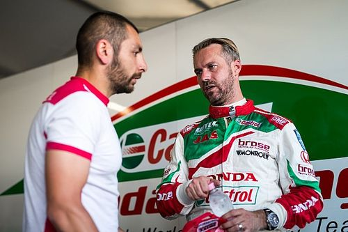 Monteiro perderá la carrera en China