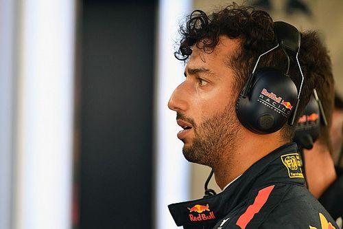 """Ricciardo accepteert excuses van Verstappen: """"Het is afgehandeld"""""""